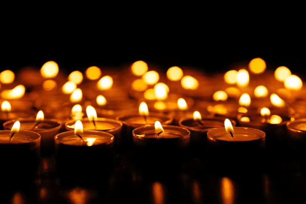 il trauma psicologico del lutto