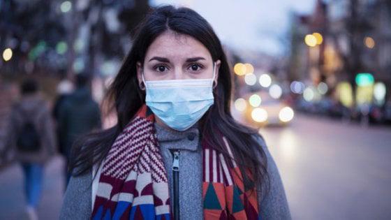 Ansia da contagio