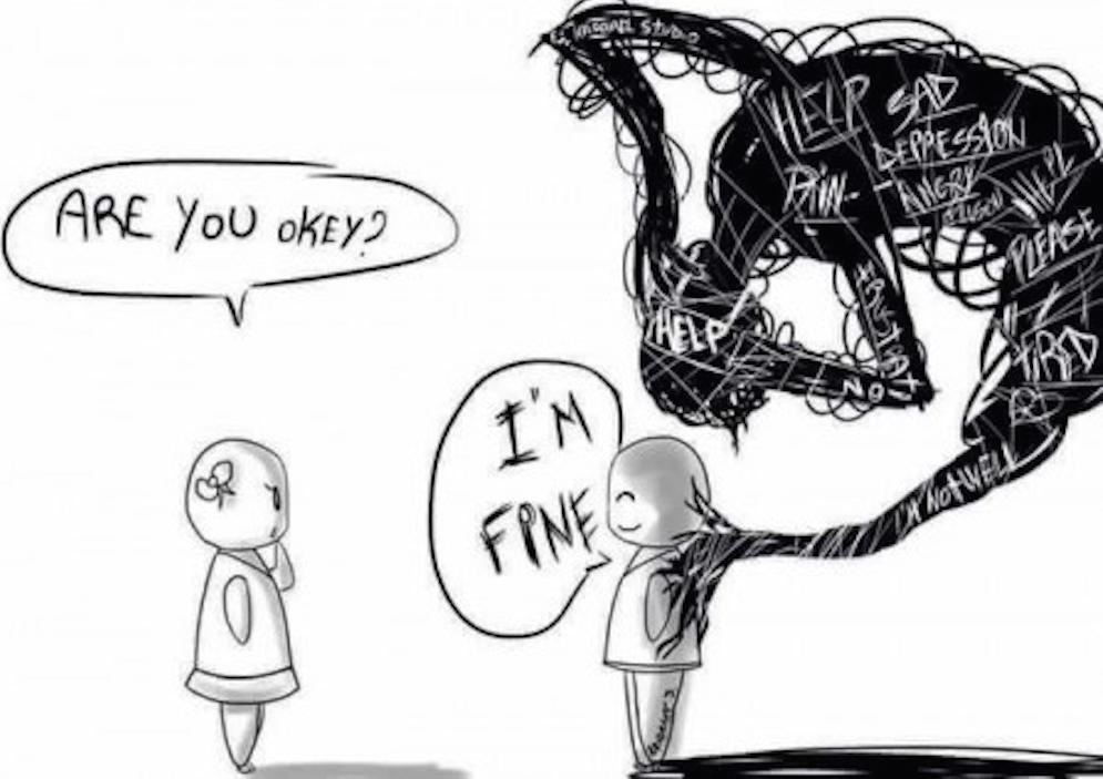 Depressione casuale